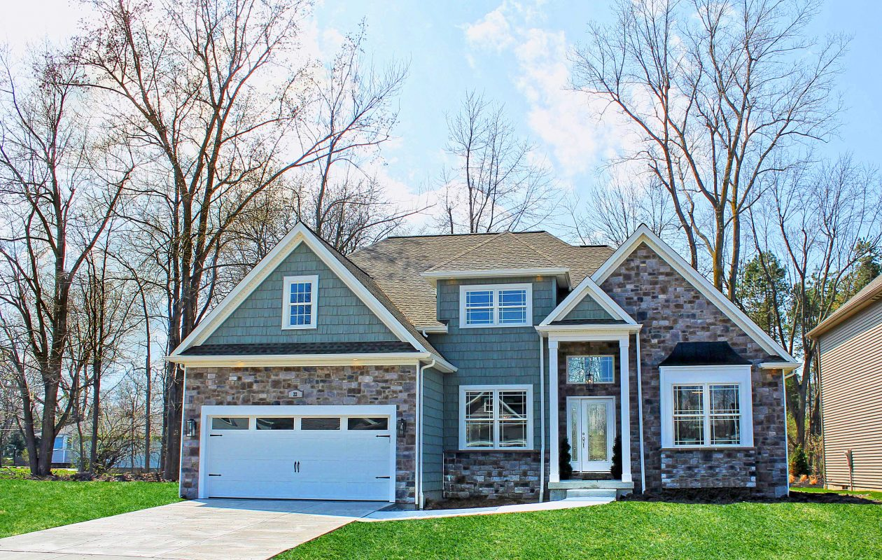 The model at 22 Avalon Meadows in East Amherst is ready for touring. Open Saturday and Sunday, 1 to 4 p.m. or by appointment.