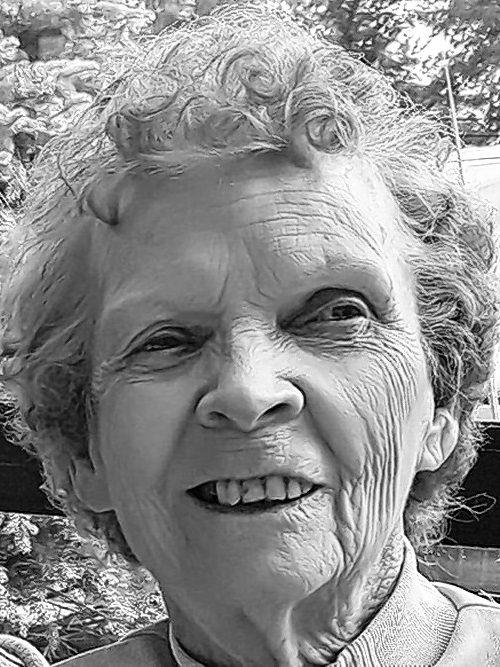 SIEMUCHA, Margie Elaine (Love)