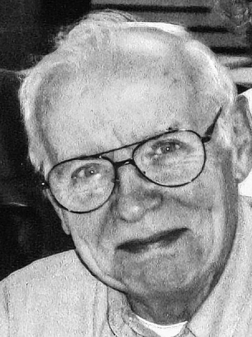 BERGERON, Louis A., Sr.