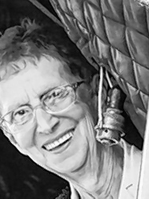 GWAREK, Dolores E. (Ricci)