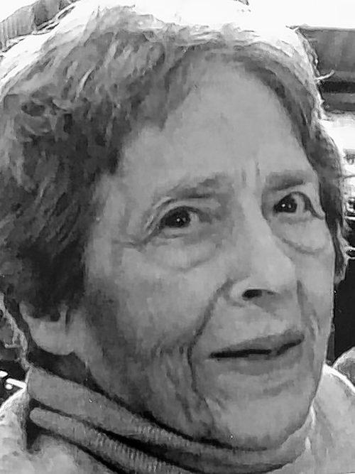 HOFFOWER, Doris C. (Eckl)