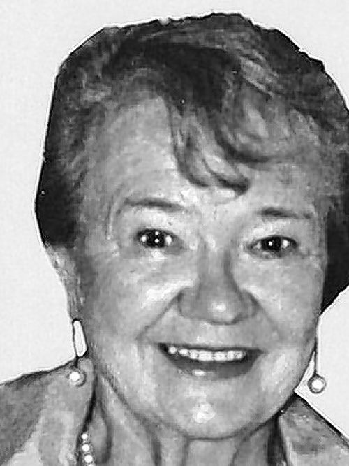 "DICKERSON, Patricia L. ""Jini"" (Siedlecki)"