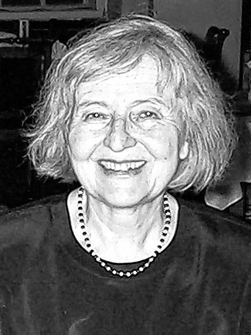 GESSNER, Teresa, PhD (Kikal)