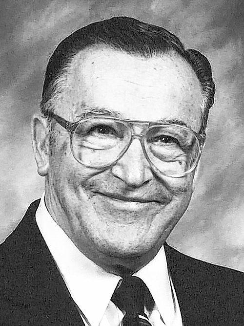 HORN, Norman J.