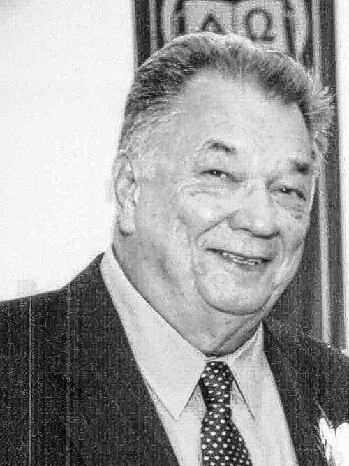 MISECHOK, George, Jr.