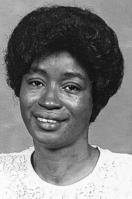 HAYWOOD, Edna P. (Alexander)