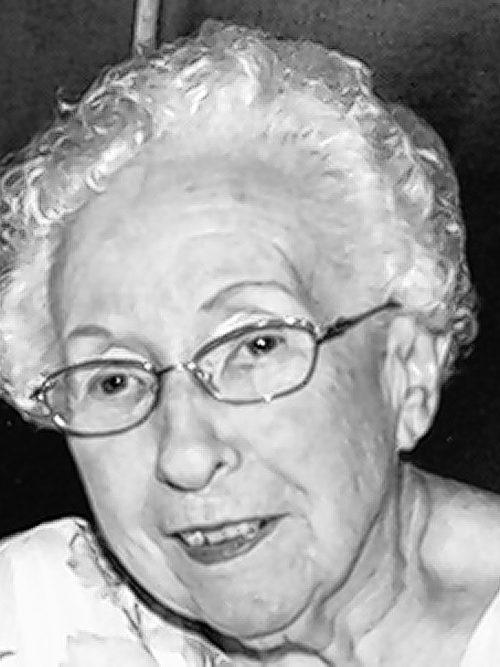 BEILMAN-BACHARA, Antoinette G. (Kessler)