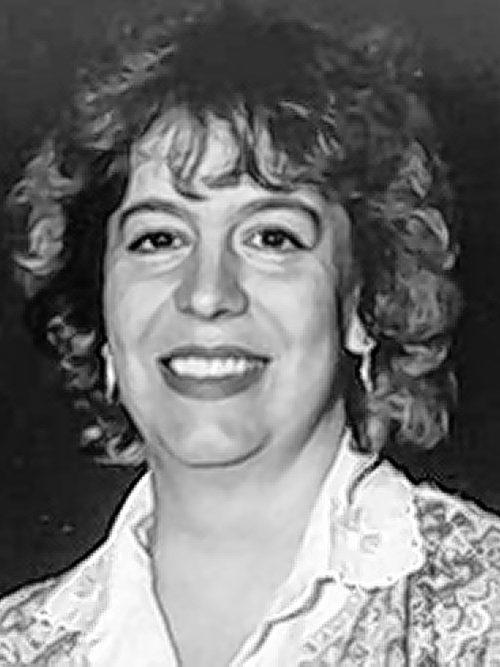PERFECT, Anita G. (Clark)