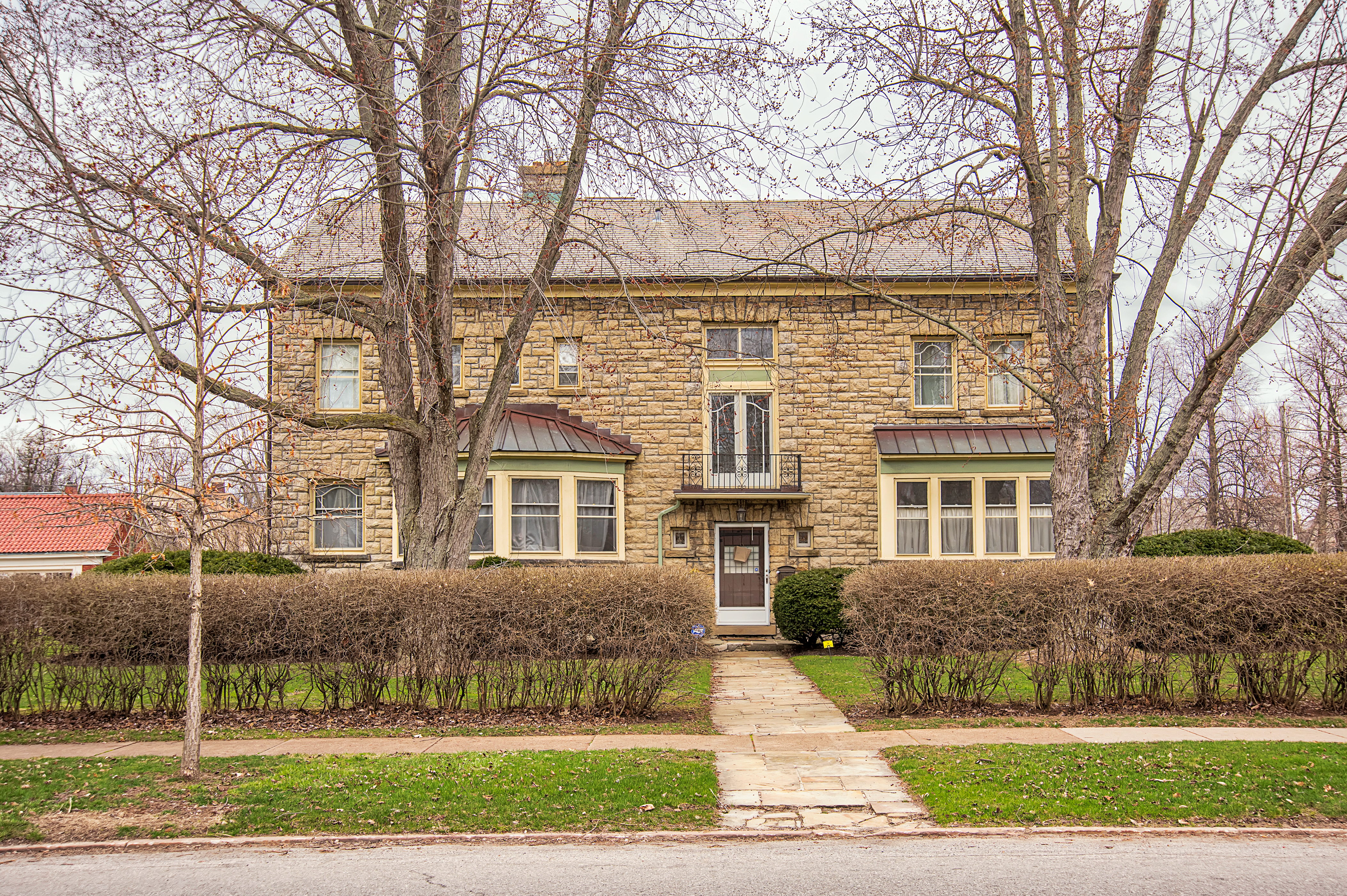 May 12 spring home tour visits Buffalo\'s historic Central Park ...