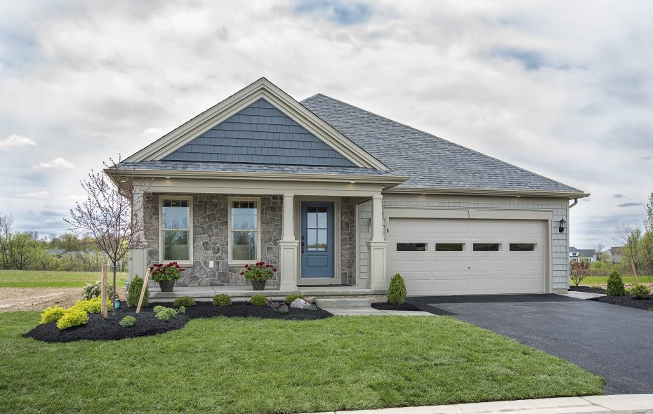 Marrano's new patio home model opens in long-awaited Summerwind in South Lancaster