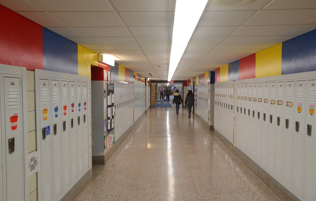 fewer students are going to buffalo schools why are there more