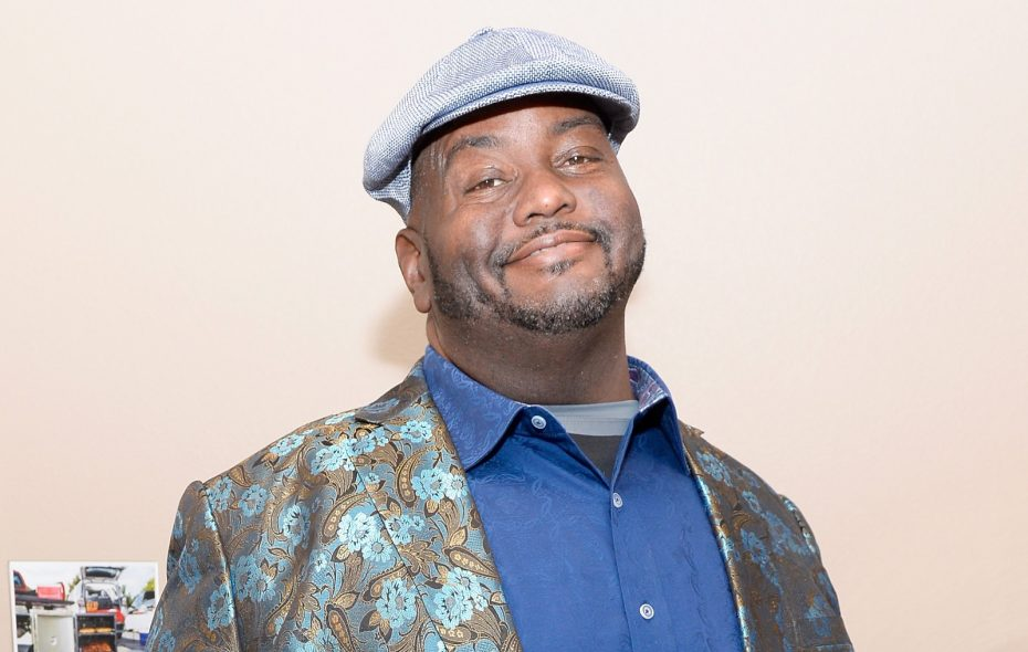 Comedian Lavell Crawford performs six shows at Helium Comedy Club. (Getty Images)