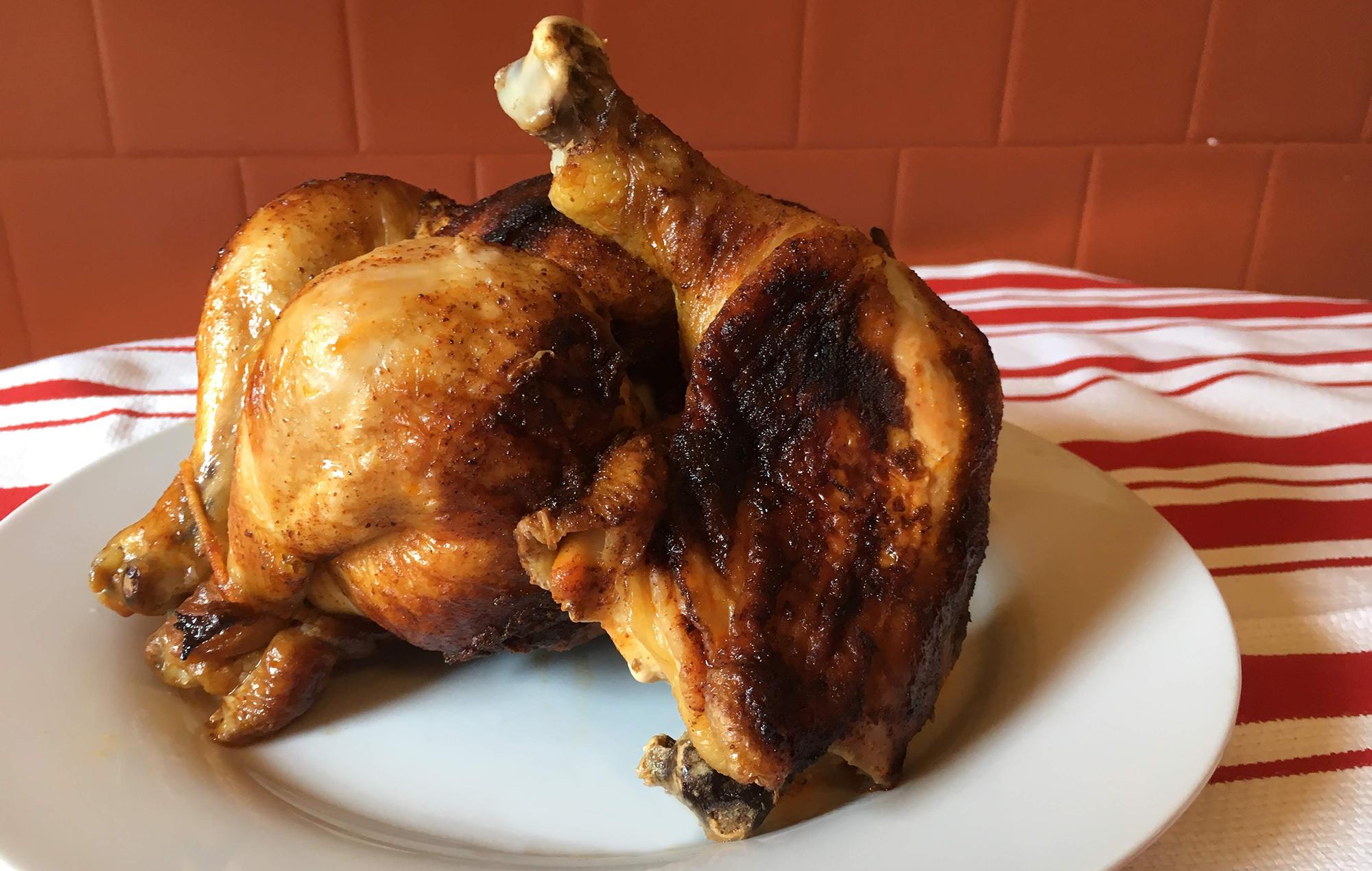 June 2 National rotisserie chicken day | Buffalo Magazine