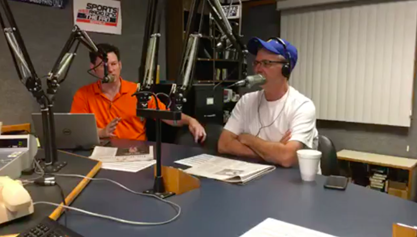 Tim Graham Show: Sully talks NBA, Russ Brandon; NHL.com's Joe Yerdon on Rasmus Dahlin