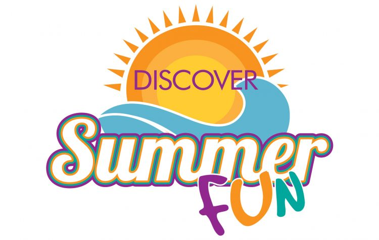 Discover 2018 Summer Fun Contest