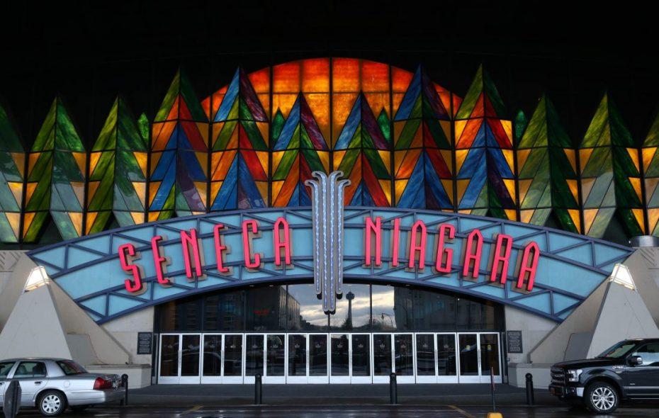Seneca Niagara Casino. (News file photo)