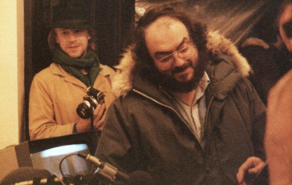 """""""Filmworker,"""" the new documentary about Leon Vitali and his work with filmmaker Stanley Kubrick, will be shown at the North Park Theatre as part of a Kubrick mini-festival."""