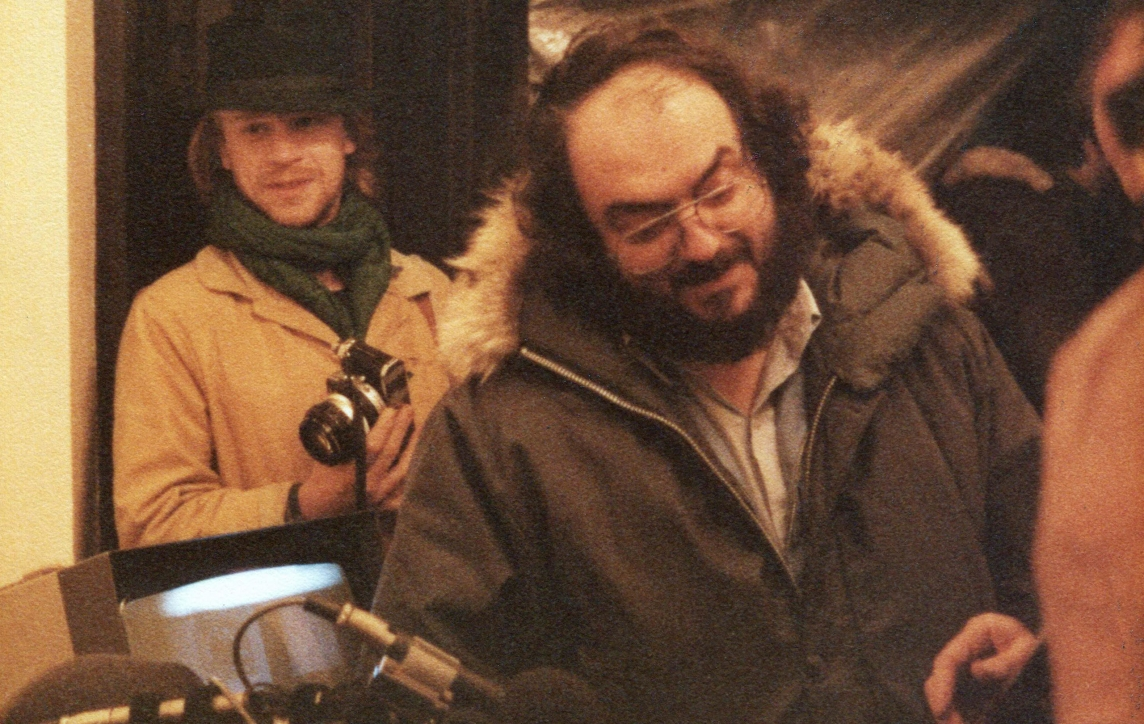 'Filmworker,' the new documentary about Leon Vitali and his work with filmmaker Stanley Kubrick, will be shown at the North Park Theatre as part of a Kubrick mini-festival.