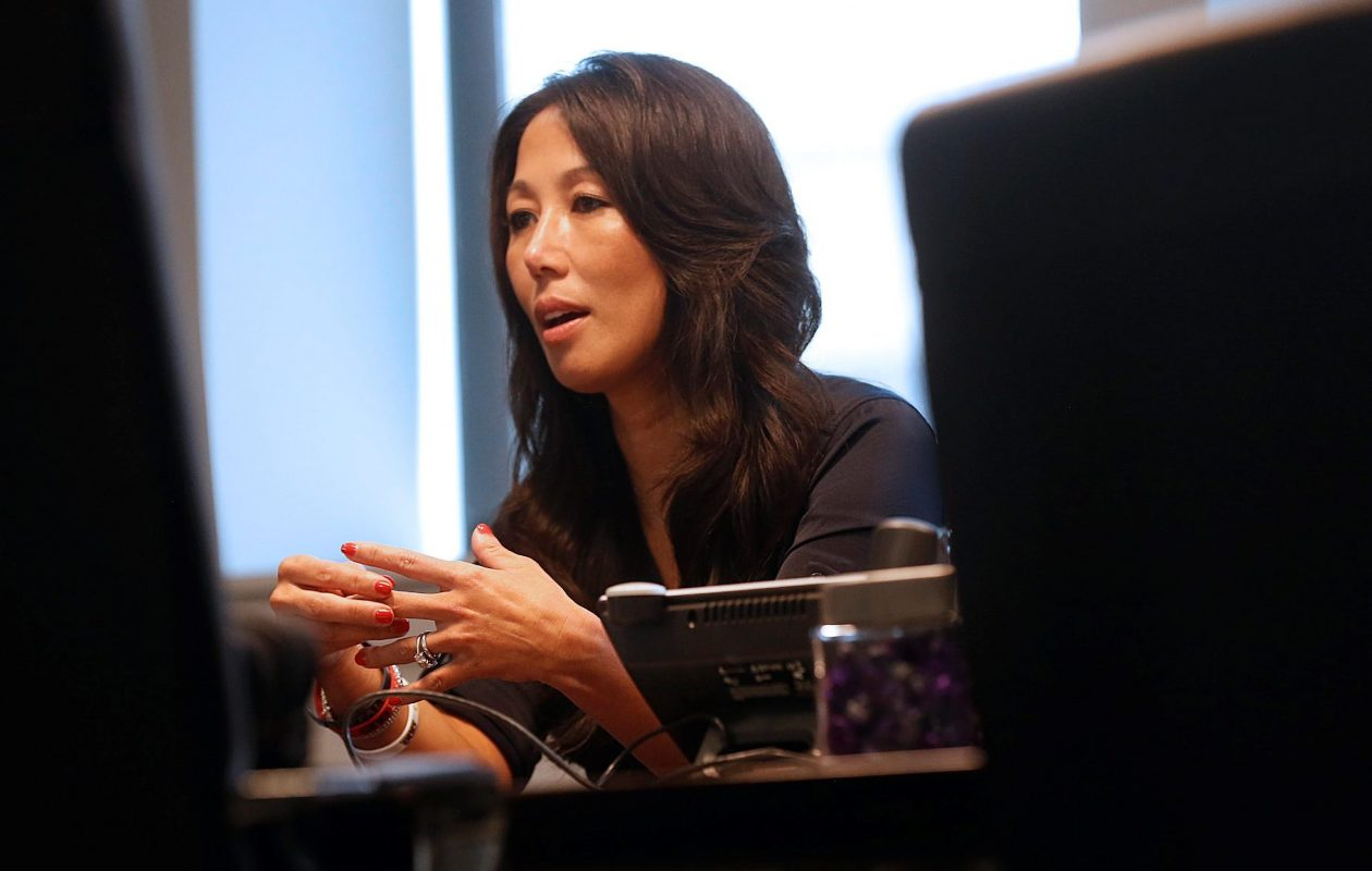 Kim Pegula to co-chair NHL's council on diversity and inclusion