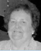 OSBORNE, Patricia Ann (Cochran)