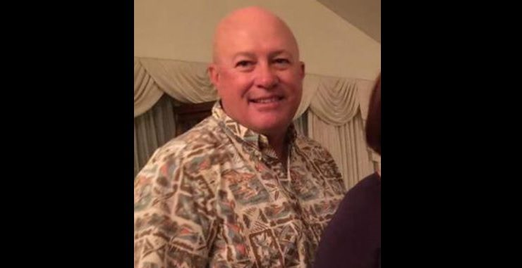 Rudy Ray Rockett, 64, was last seen at about 4 p.m. April 29, 2018, in the Ransomville area. (Niagara County Sheriff's Office)