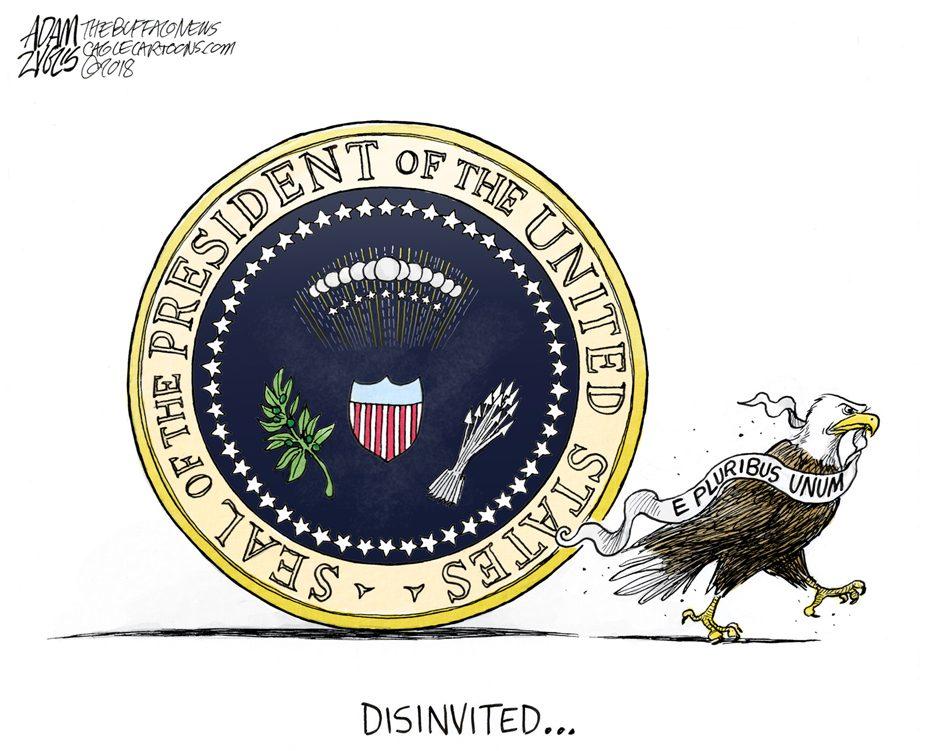 Eagles: June 7, 2018