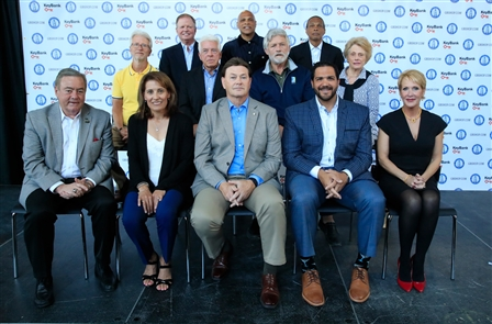 2018  Greater Buffalo Sports Hall of Fame