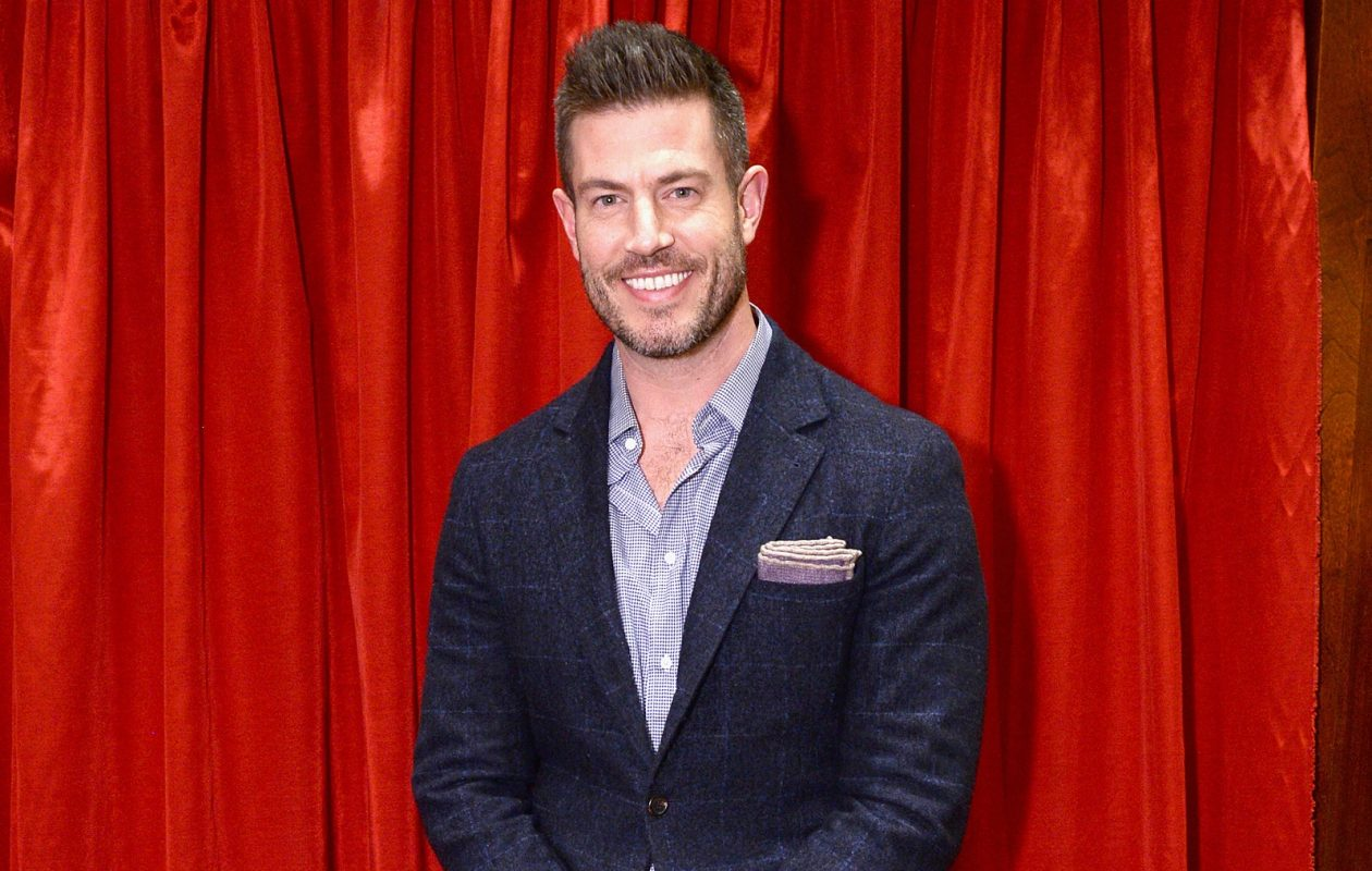 Jesse Palmer Host Of The Proposal On ABC Andrew Toth