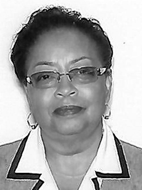 GRAHAM, Barbara P. (Pinkston)