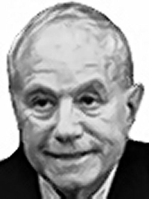 PALISANO, John J.