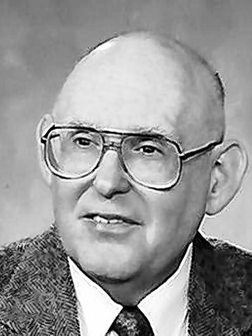 SIKORA, Leonard S.