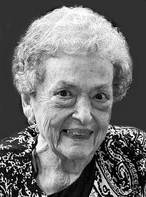 SCHRECKENBERGER, Carole J. (Marchant)