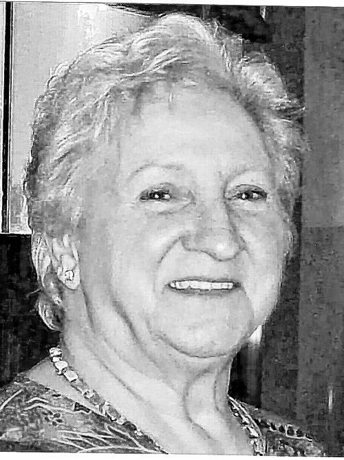 LoGALBO, Mary M.