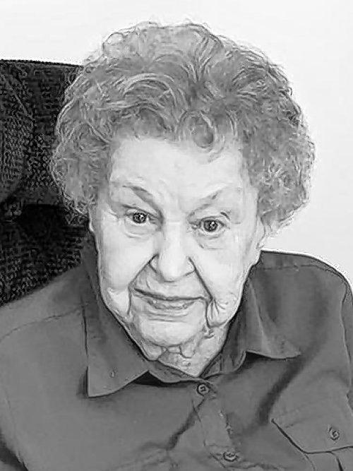 OLSON, Marjorie H. (Okenn)