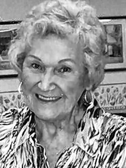 EVES, Margaret Helen (Nies)
