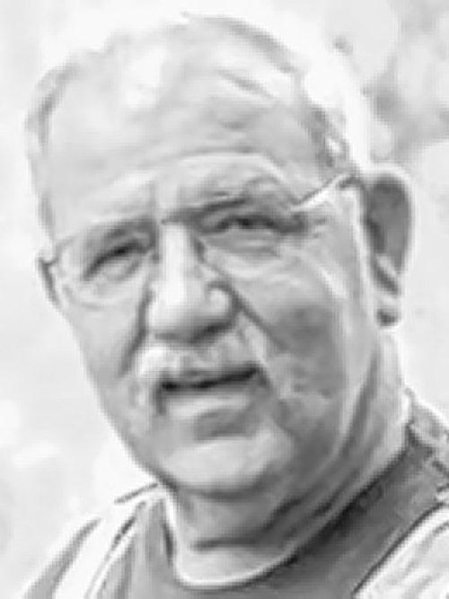 GNAEDINGER, Donald R.