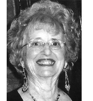BLAKE, Betty L. (Kurtenbach)
