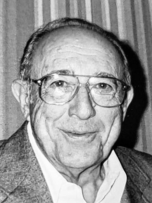 GRUBER, George A.