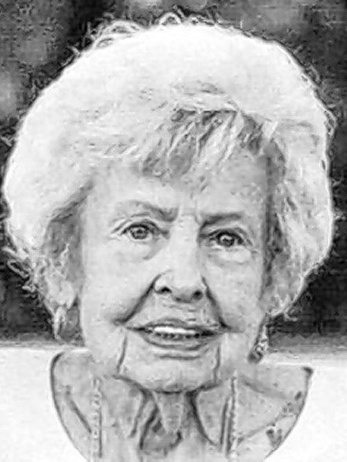 WYTRWAL, Margaret M. (Hans)