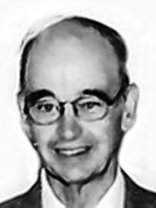 "GALLAGHER, John Francis ""Jack"""