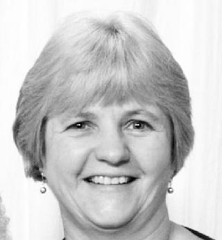"COATSWORTH, Christine M. ""Chris"""