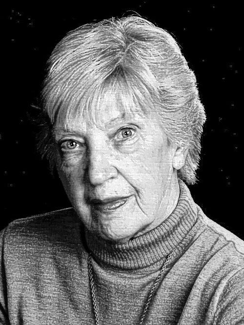 FEDELE-JOHNSON, Rose Marie (Carriero)