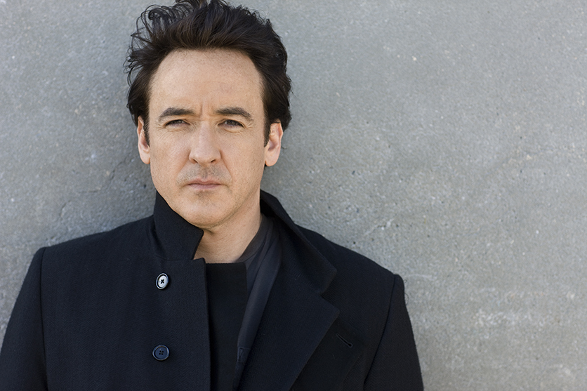John Cusack will visit the University at Buffalo Center for the Arts for a screening of 'Say Anything.'