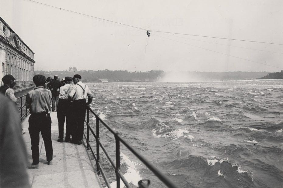 Buffalo Emergency Room Near The Niagara Falls