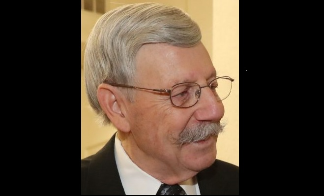 Lewiston Mayor Terry Collesano