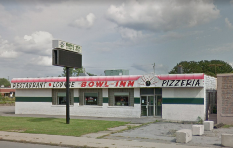 The Bowl-Inn on Bailey Avenue. (Google Maps)