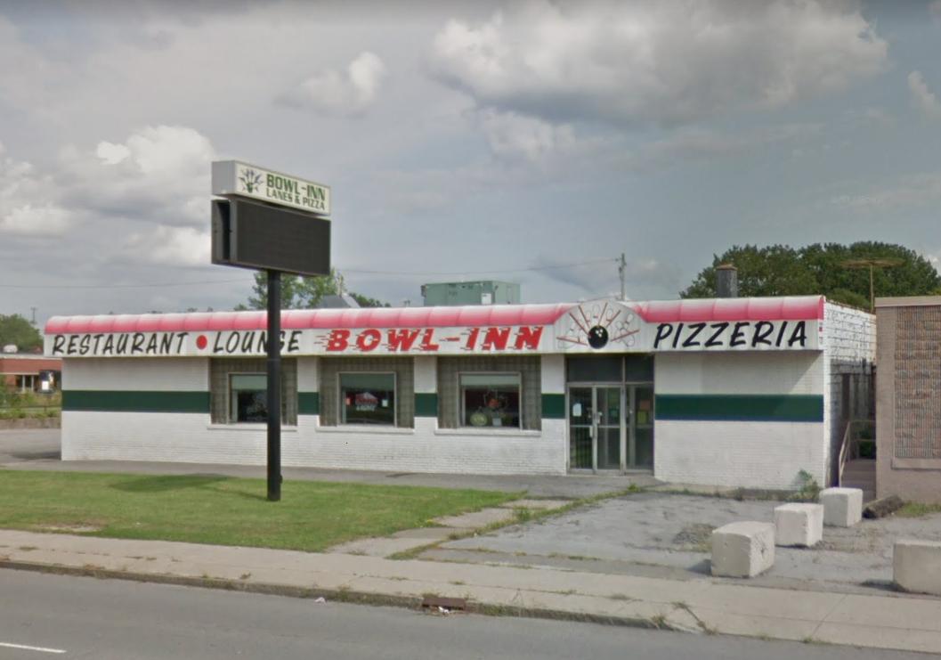 The Bowl-Inn on Bailey Avenue. (Google Maps)