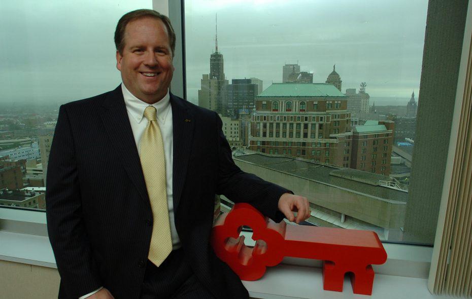 Sterling Kozlowski, shown in 2006. (News file photo)