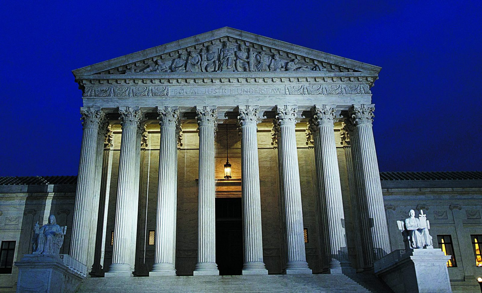 Impact of Supreme Court ruling on union fees starts to be felt – The
