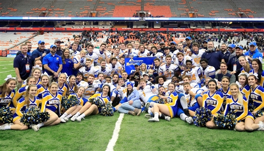 West Seneca West is the defending state champion (Harry Scull Jr./Buffalo News)